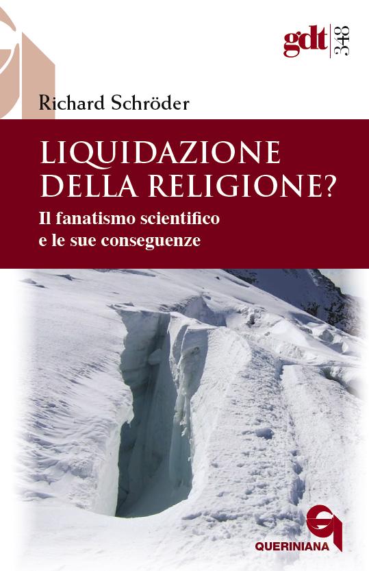 Liquidazione della religione?