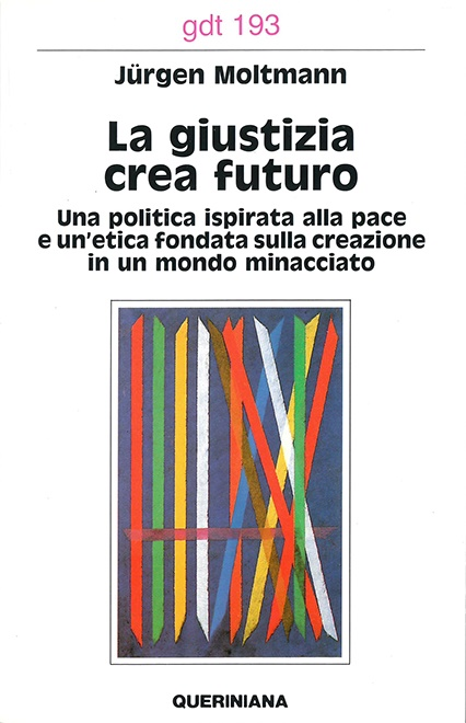 La giustizia crea futuro