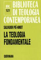 La teologia fondamentale
