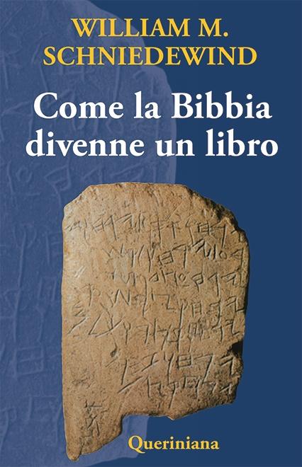 Come la Bibbia divenne un libro