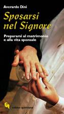 Sposarsi nel Signore
